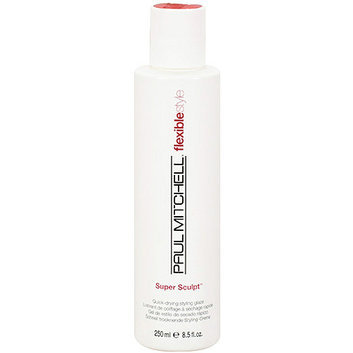 Paul Mitchell Flexiblestyle Super Sculpt Quick-Drying Styling Glaze Gel