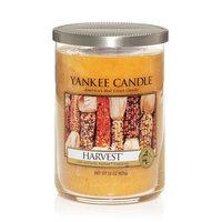 Harvest - 2 wick 22oz Yankee Candle Jar