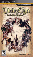 Square Enix Tactics Ogre: Let Us Cling Together