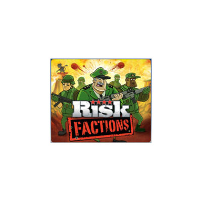 Electronic Arts RISK(TM) Factions DLC