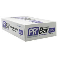 PR Nutrition Nutrition Bar 16-176 oz (50g) Bars Double