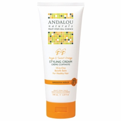 Andalou Naturals Moisture Rich Styling Cream