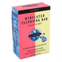 Clear Essence Medicated Cleansing Bar+Exfoliants 4.7oz