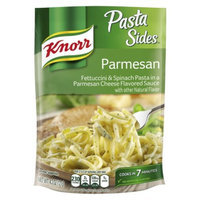Knorr Pasta Sides Parmesan Fettuccini & Spinach Pasta 4.3 oz