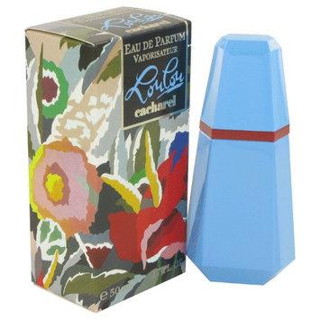 LOU LOU by Cacharel Eau De Parfum Spray 1.7 oz