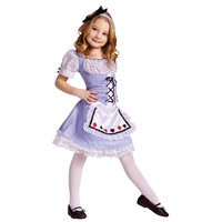 Everydaysource Alice Child Costume 4-6