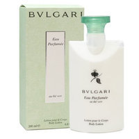Bvlgari Eau Parfumee Extreme by Bvlgari for Women Body Lotion, 6.8 Ounce