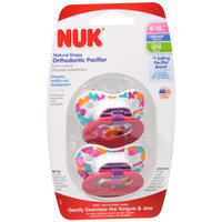 NUK Trendline Orthodontic Pacifier