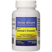 Dr Wilson's Original Formulations - Adrenal C 150c