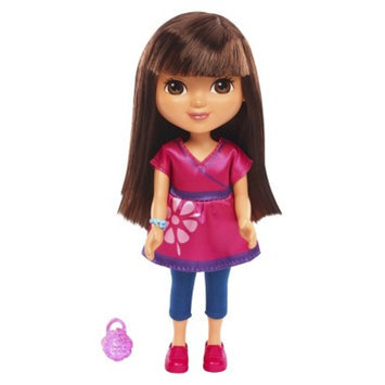 Dora The Explorer Dora & Friends Basic Dora Doll