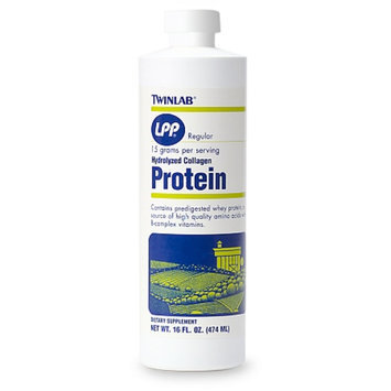 Twinlab Hydolyzed Collagen Protein