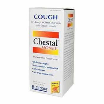 Boiron Chestal Cough Syrup Honey 8.45 fl oz