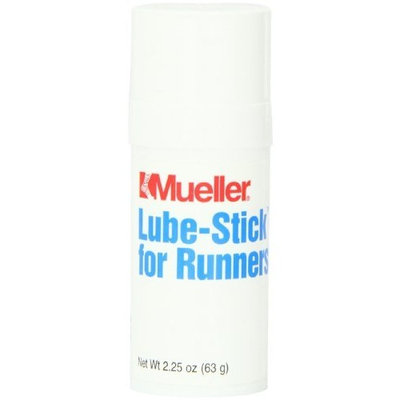 Mueller Lube Stick for Runners, 2.25-Ounce