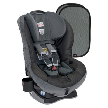 britax Boulevard G4 PLUS Convertible Car Seat