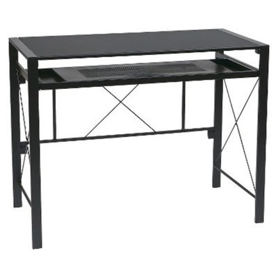 Office Star Computer Desk: Creston Desk
