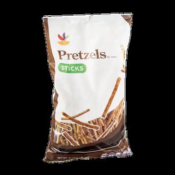 Ahold Pretzels Sticks