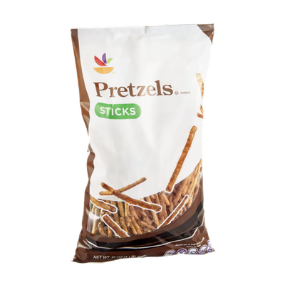 Ahold Pretzels Sticks