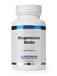 Douglas Labs Magnesium Oxide 250c
