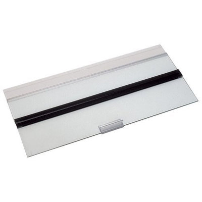 Perfecto Manufacturing APF34200 Glass Canopy Aquarium, 20 by 18-Inch