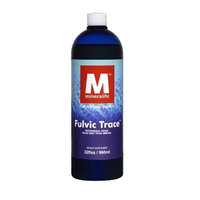 Mineralife Liquid Ionic Fulvic Trace Formula (16oz-48 Day Supply)