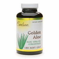 Carlson Golden Aloe