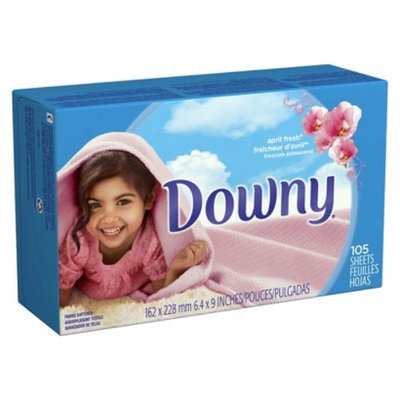 Downy April Fresh Liquid Fabric Softener - 51floz