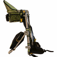 BeanStalk Teddy-Pack Dual Height Child Carrier
