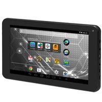 Digital2 - Android 4.4 Tablet - 8GB - Metallic Black