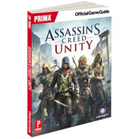 Assassin's Creed Unity (Paperback)