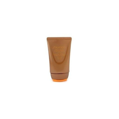 Shiseido Brilliant Bronze Tinted Self-Tanning Cream - Deep Tan ( For Face ) - 50ml/1.8oz