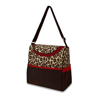 Gerber Leopard Cooler Bag