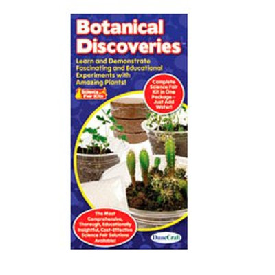 Dunecraft Botanical Discoveries