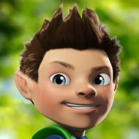 Crane Media Tree Fu Tom 3D Adventures (US)
