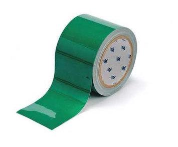 TOUGHSTRIPE 104345 Floor Marking Tape, Roll,3In W,100 ft. L