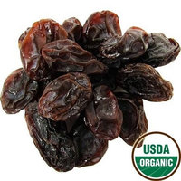 Bulk Dried Fruit Organic Thompson Raisins 30 Lbs - SPu342600