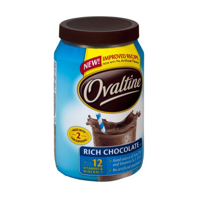 Ovaltine Rich Chocolate Mix