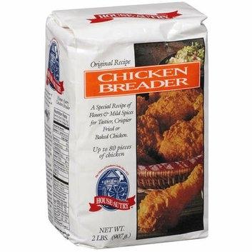 House-Autry : Original Recipe Chicken Breader
