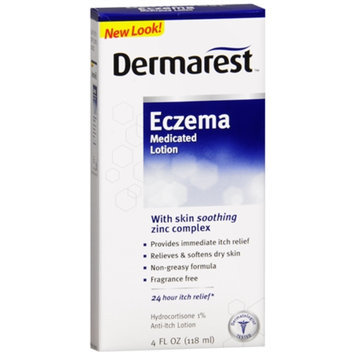 Dermarest Eczema Medicated Lotion