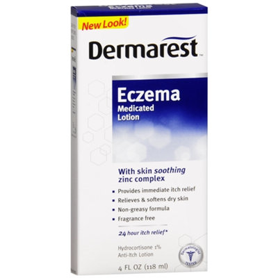 Dermarest Eczema Medicated Lotion