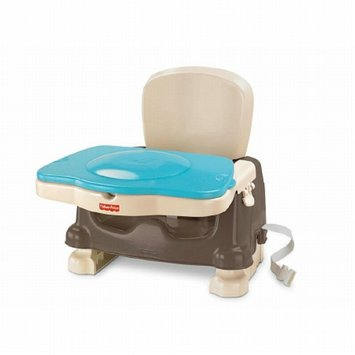 Fisher-Price Healthy Care Deluxe Booster
