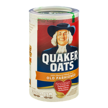 Quaker Oats® Old Fashioned