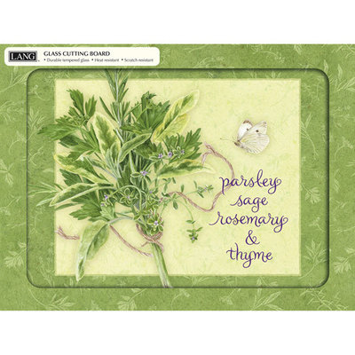 Lang Seeds of Friendship Small Cutting Board