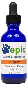 Digest Epic Pet Health 2 fl oz Dropper