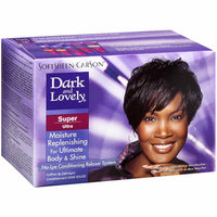 Dark & Lovely Super No-Lye Conditioning Relaxer System