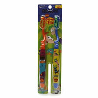 Reach Children's Phineas and Ferb Toothbrush