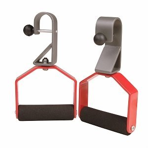 Stamina Rotating Pull Up Handles Model 50-0001