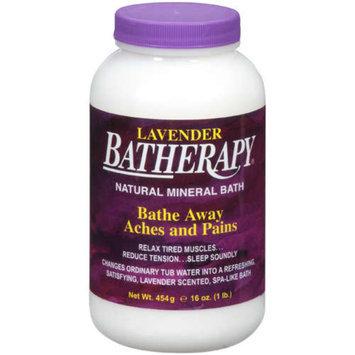 BATHerapy Bath Salts