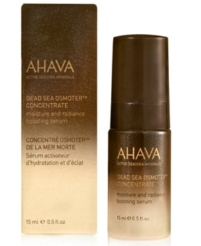 AHAVA Dead Sea Osmoter Concentrate Limited Edition, .5 oz