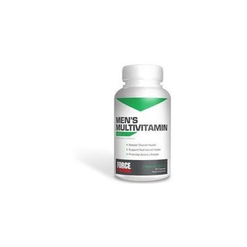Lone Star Distribution Force Factor - Men's Multivitamin Daily - 60 Tablets
