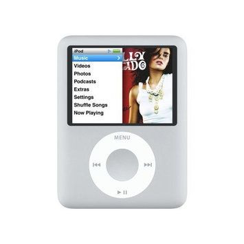 Apple iPod Nano - 3rd Generation